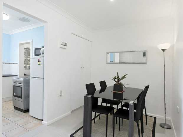 This fantastic 2 bedroom townhouse represents great buying for investors or first home buyers. Light &...