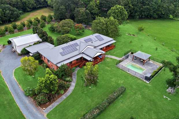 This outstanding property in beautiful Boambee is one that you will find hard to beat! Featuring 5...