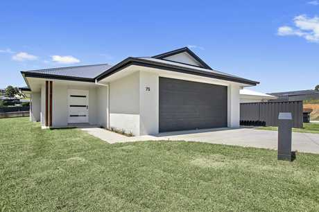 """This new home in the popular """"Sawtell Ridge Estate"""" represents the perfect package for the family..."""