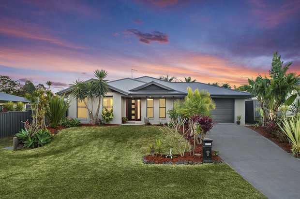 Enjoy a low-maintenance lifestyle with all the hard work already done. Situated in the very popular...