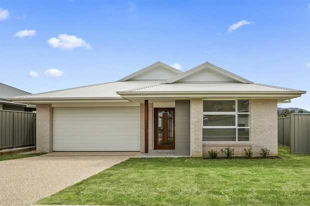 "This faultless Arakoon home features a modern and spacious floor plan which incorporates all the ""must..."
