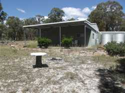 Here is an opportunity for those looking for rural acres as a weekender or to establish as your home...