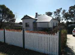 You must inspect to appreciate the character of this home....cladded weatherboard home with a new in...