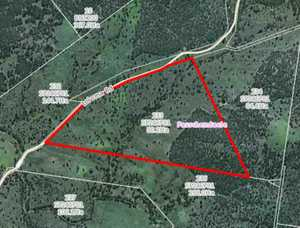 Approximately 35 minutes north of Stanthorpe in the Dalveen - Passchendaele district, this 80.2 hectare...