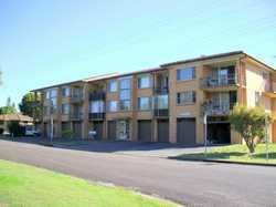 Neat & tidy 2 bedroom first floor town centre unit with north and south facing balconies. Generous s...