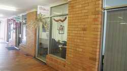 Small open office space available in Urunga's Morris Arcade. This shop is approximately 29m2 and loc...