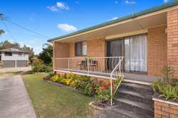 An ideal choice for retirees or investors, this immaculate ground floor unit is quietly nestled in a...