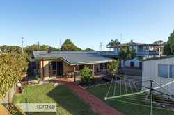 •Constructed completely from concrete blocks •Excellent side access for vans and boats •Fully s...