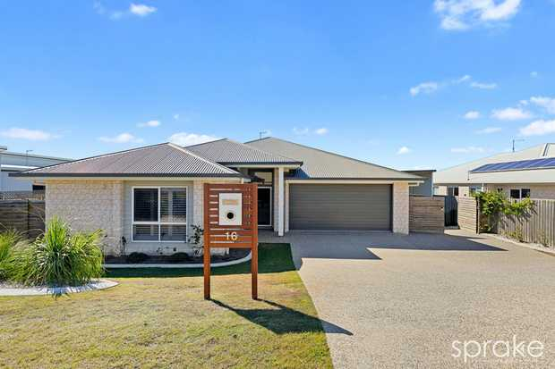 This spacious family home is designed to accommodate the most astute buyer with nothing to do but to...