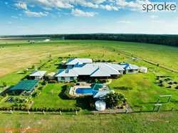 Escape the hustle and bustle to your own country retreat just a short drive from Hervey Bay.  100 ac...