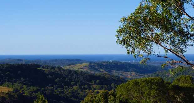 Another successful sale by Brad Franks from Ray White Rural Murwillumbah  Paradise with an Ocean View ...