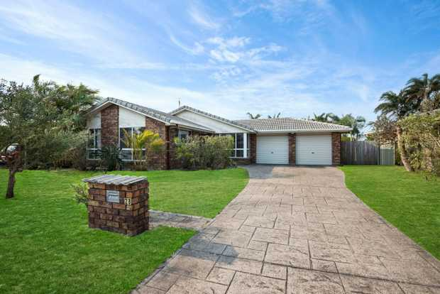 * IMPORTANT Inspection times: * ** NSW properties = NSW time / QLD properties = QLD time. **  Lovely...