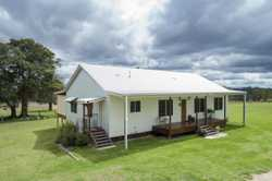 Delightful Country Escape set on 150 acres (61HA) of undulating terrain, selectively cleared boastin...