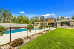 Set on a 1315m2 block and with room for the entire family, this enormous family home is on offer for...