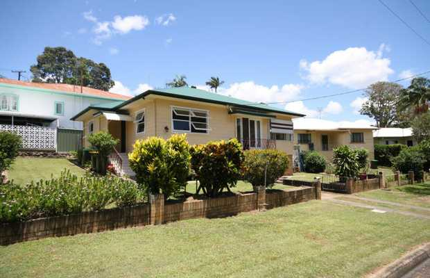 Positioned only a short distance to the CBD, this neat and tidy character filled home is perfect for...
