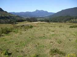 -  Located 30 minutes North/West of Murwillumbah CBD and set on 2 titles.