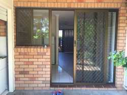 * 1 bedroom townhouse * Private courtyard * Balcony that overlooks complex pool * New flooring *...