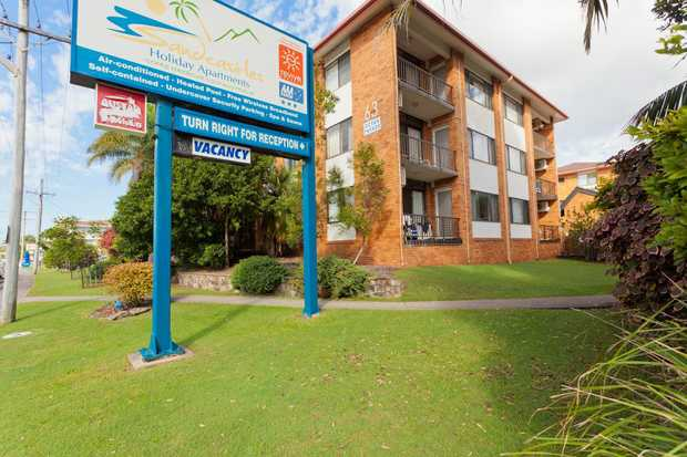 Beachside investment opportunity, located at Sandcastles Resort in the heart of Coffs Harbours, Park...