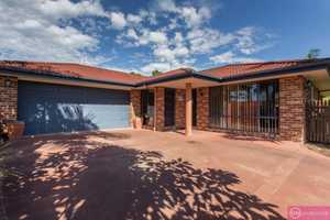 This open plan Bonville home enjoys the benefits of an elevated position with a level, low maintenance...