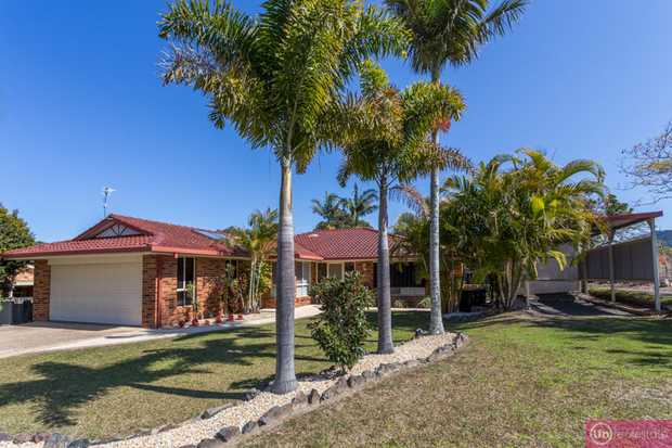 A recent revitalisation has turned this generous home into the perfect property for the family.  With...