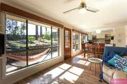 This property represents the opportunity for the best of both worlds: the sanctuary of a bush-style...