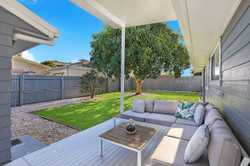 This Coolum charmer tucked away in a quiet residential street, just 800 metres to the beach, has und...