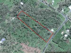 THE CHEAPEST 5 ACRES AT BLOOMSBURY WHITSUNDAYS
