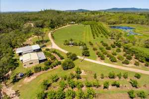 An absolute oasis with an abundance of features is the only way to describe this 237 acre rural...