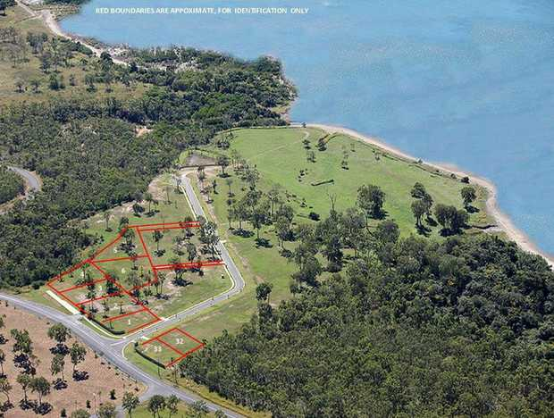 Whitsunday Waters Estate is unique in itself being one of a kind in the local area.