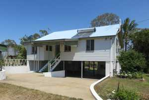 This Queenslander home is worth the wait and for only $255,00 offers considered. A high set 4 bedroom...