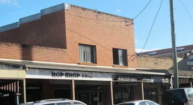 Main street office space located on the first floor of a popular arcade. 16m2 approx, sink, shared...