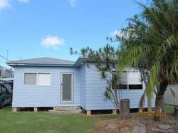 Recently renovated cottage style home plus a separate studio located on a large CBD block. Three goo...