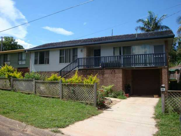Conveniently located with 3 generously sized bedrooms, separate dining to lounge and fully fenced yard...