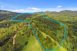 Private 133 acre approx. bush block located within 20km of Bellingen's vibrant CBD. Consisting of ar...