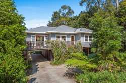 A charming character home that was moved onto the block 6 years ago and is orientated to enjoy the w...