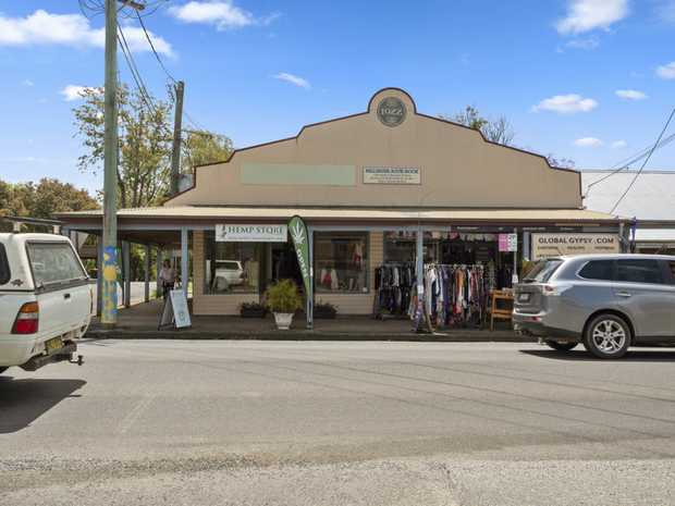 A rare opportunity has arisen to secure a piece of Bellingen history. Circa 1922 commercial...