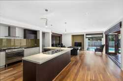 This classy and luxurious home with all the mod-cons in 'Seabreeze Estate' of Coastal town Pottsvill...