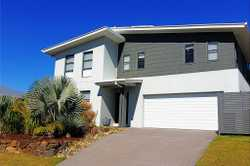Modern 2 story home high on the hill at Seabreeze estate with all the big ticket items: 4 Bedrooms,...