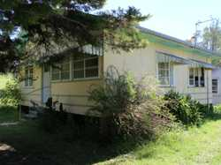 Located in the quaint Village of Bonalbo is this two bedroom home plus sleepout  - 2 spacious bedroo...