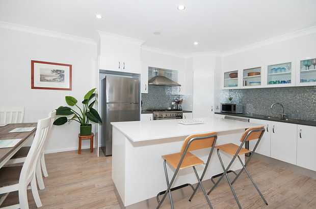 Located just a short walking distance from Yamba CBD, you will find this modern two storey townhouse...
