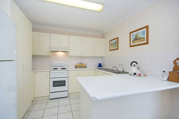 Situated in a quiet street just a stones throw from shops, cafe, transport and medical centre, this low...