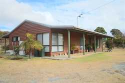 This western red cedar 3 bedroom home presents in great condition and is situated a generous distanc...