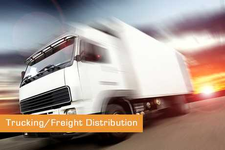 Long established logistics business on the North Coast network.