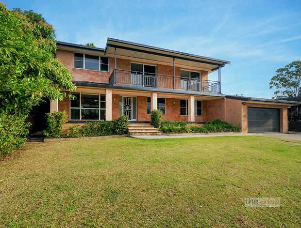 Absolutely stunning home situated in beautiful Korora, on an elevated, north-facing block only a sho...