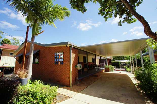 Located just 200 metres (approx) from the beautiful Moonee Beach and Estuary is this character fille...