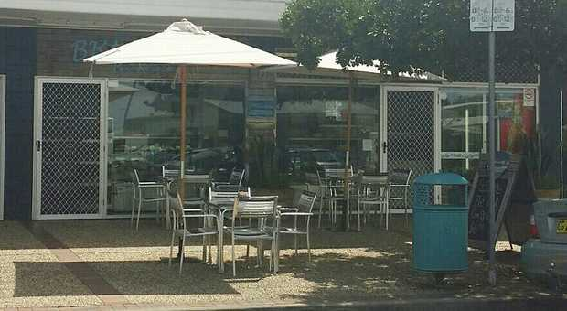 Beach-side bakery located in Woolgoolga village, established over 30 years!