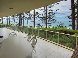 Prestigious apartment with phenomenal views...