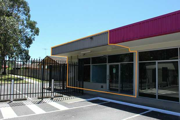 Shop 25, part of the Northside Shopping Centre, is approximately 100sqm with glass shop frontage, ample...
