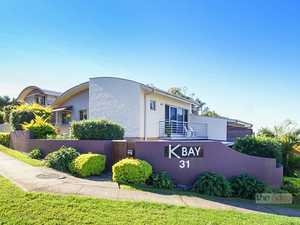 Stunning Korora Beach townhouse...