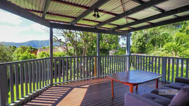 Come and enjoy the view from this perfect little starter home.  Ideally located very close to Coffs...
